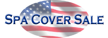 Spa Cover Sale – High Quality Hot Tub Covers – Delivery Included Logo